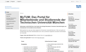 Mytum.de thumbnail
