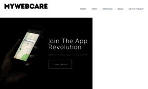 Mywebcare.co.uk thumbnail