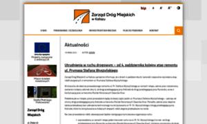 Mzdik.kalisz.pl thumbnail