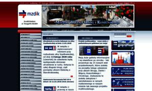 Mzdik.pl thumbnail