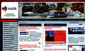 Mzdik.radom.pl thumbnail