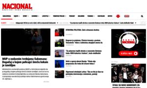 Nacional.hr thumbnail