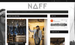 Naffblog.de thumbnail