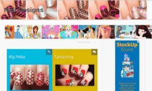 Nail-designs.ca thumbnail