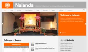 Nalanda.org.my thumbnail