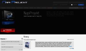 Napiprojekt.pl thumbnail