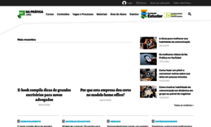 Napratica.org.br thumbnail