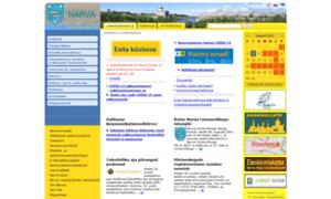 Narva.ee thumbnail