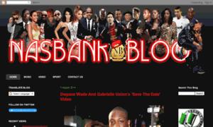 Nasbank.blogspot.ro thumbnail