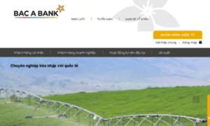 Nasbank.com.vn thumbnail