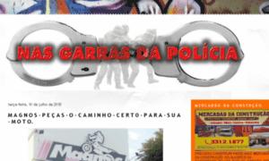 Nasgarrasdapolicia.com.br thumbnail