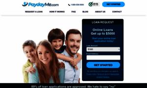 Nation21loans.com thumbnail