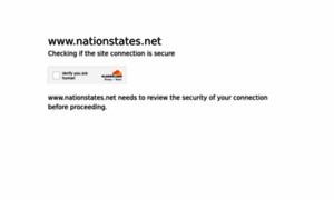 Nationstates.net thumbnail