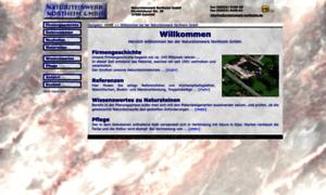 Natursteinwerk-northeim.de thumbnail