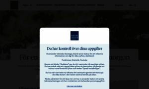 Naturvardsverket.se thumbnail