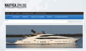 Nauticaonline.biz thumbnail