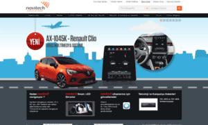 navitech.com.tr - Navitech - Navigasyon, Tablet, Ses ve G�r�nt� Sistemleri  Ana Sayfa