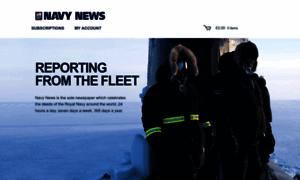 Navynews.co.uk thumbnail