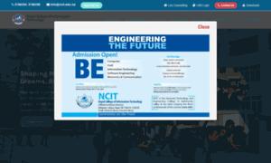 Ncit.edu.np thumbnail