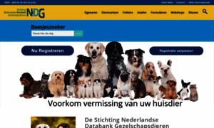 Ndg.nl thumbnail