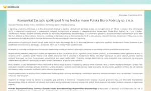 Neckermann.pl thumbnail