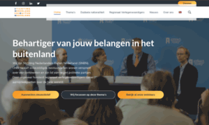 Nederlandersbuitennederland.nl thumbnail