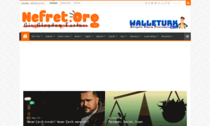 Nefret.org thumbnail