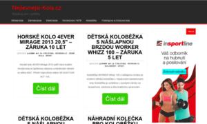 Nejlevnejsi-kola.cz thumbnail