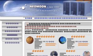 Neomoon.ru thumbnail