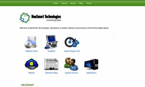 Neosmart.net thumbnail