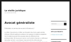 Neoveille.fr thumbnail