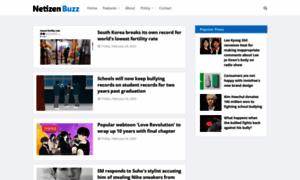 Netizenbuzz.blogspot.co.nz thumbnail