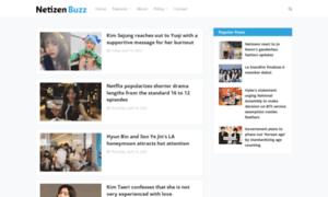 Netizenbuzz.blogspot.de thumbnail