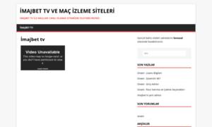 netspor.futbol - İmajbet tv  İmajbet tv linkleri  imajbet tv izle  imajbet giriş