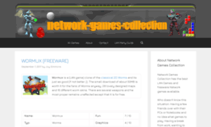 Network-games-collection.com thumbnail