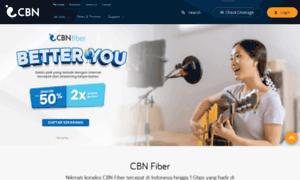 New.cbn.net.id thumbnail