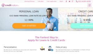 New.creditnation.in thumbnail