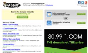 Newandamazing.net thumbnail