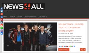 News4all.cz thumbnail