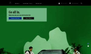 Newsletter.mercedes-benz.ca thumbnail