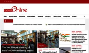 Newsonline.media thumbnail