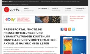 Newsstone.de thumbnail