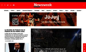 Newsweek.com.ar thumbnail