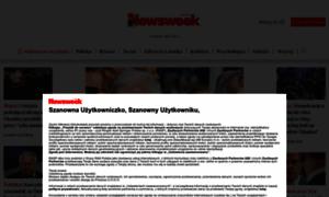 Newsweek.pl thumbnail