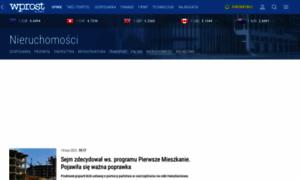 Nieruchomosci.wprost.pl thumbnail