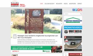 Nieuwsuitnijmegen.nl thumbnail