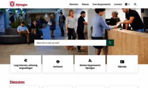 Nijmegen.nl thumbnail