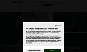 Nilfisk.no thumbnail