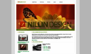 Nillin.com thumbnail