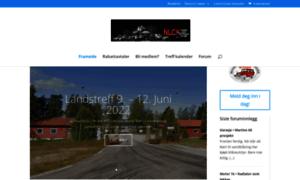 Nlck.no thumbnail